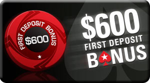 New PokerStars Marketing Code