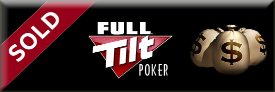 full tilt being sold