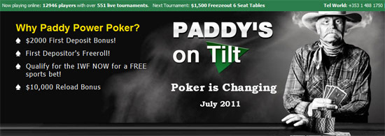 full tilt poker paddy power
