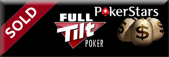 pokerstars full tilt poker merger